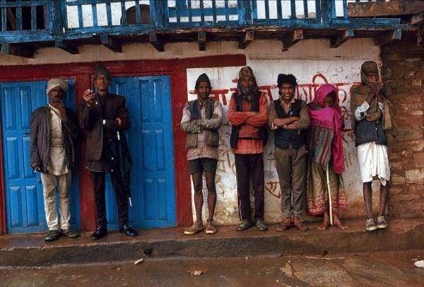 257 Caravans Of The Himalaya (25 photos)