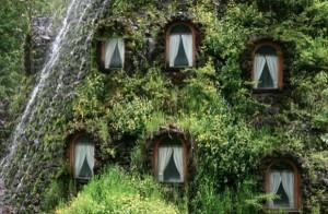 Unusual Houses (40 photos) 2