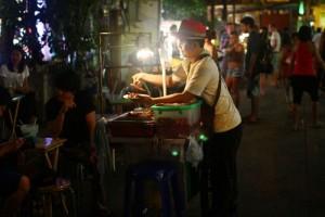 Street Food in Bangkok (29 photos) 27