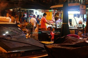 Street Food in Bangkok (29 photos) 28