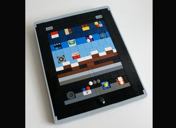 3312 Amazing Lego Creations (42 photos)