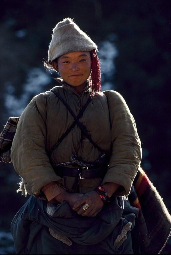332 Caravans Of The Himalaya (25 photos)