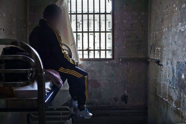 336 The Worst Prison in France (20 photos)