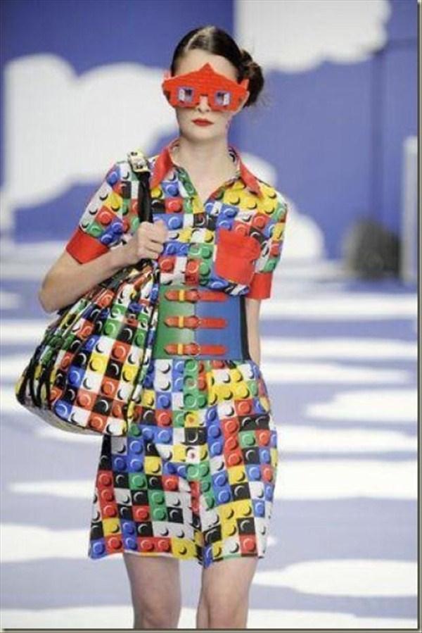 338 Crazy Fashion Designs (23 photos)