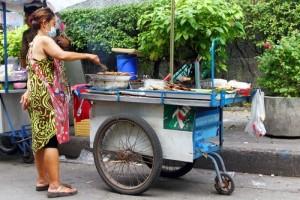 Street Food in Bangkok (29 photos) 3