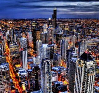 Chicago – City of Dreams (40 photos)