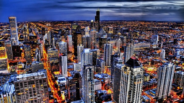Chicago - City of Dreams (40 photos) 36