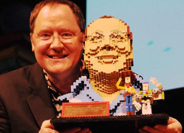 382 Amazing Lego Creations (42 photos)