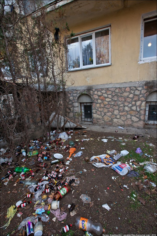 388 Life in Ukraine (16 photos)
