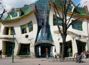 Unusual Houses (40 photos) 40