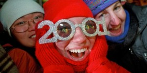 New Years Glasses Through the Years (16 photos) 4