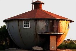 Unusual Houses (40 photos) 4