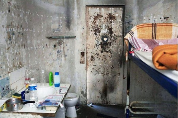 The Worst Prison in France (20 photos) 4