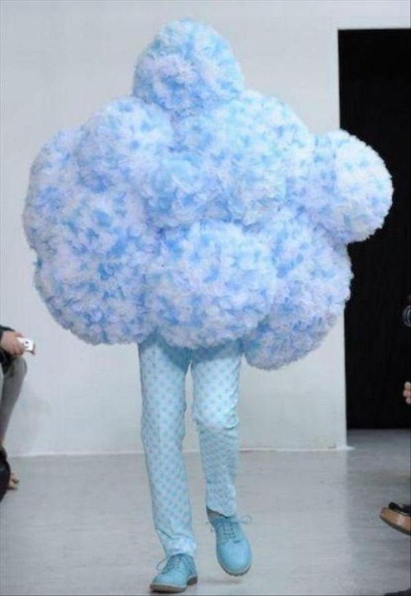 423 Crazy Fashion Designs (23 photos)
