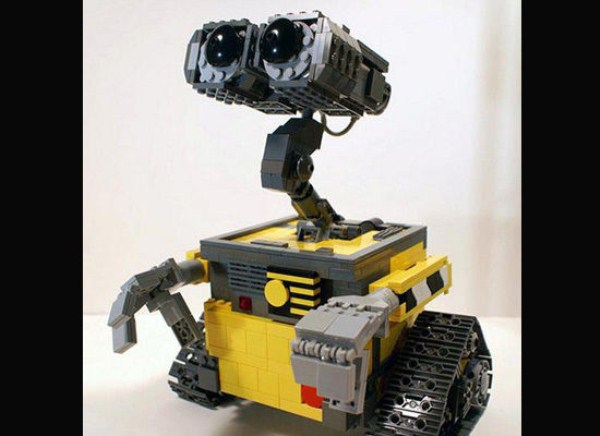 428 Amazing Lego Creations (42 photos)