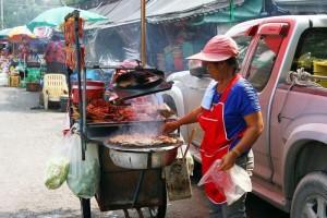 Street Food in Bangkok (29 photos) 5