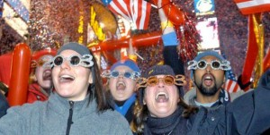 New Years Glasses Through the Years (16 photos) 6