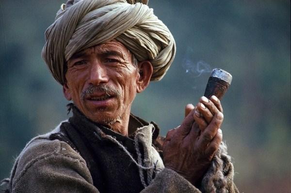 618 Caravans Of The Himalaya (25 photos)