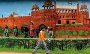 Amazing Street Art in India (28 photos) 6