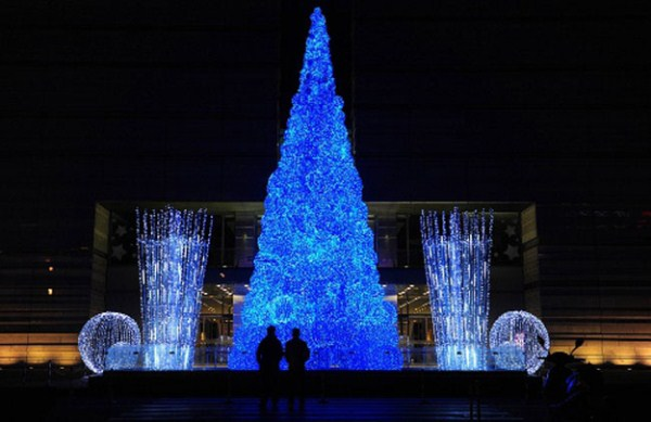 World's Best Christmas Trees (10 photos) 7