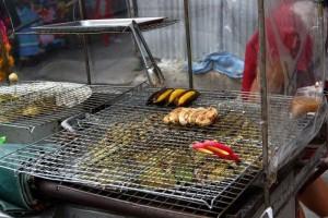 Street Food in Bangkok (29 photos) 7
