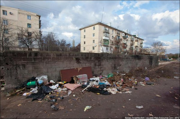 745 Life in Ukraine (16 photos)
