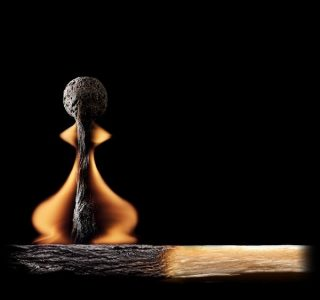 Playing With Matches (13 photos)
