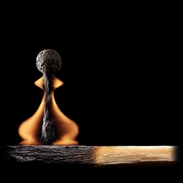 Playing With Matches (13 photos) 8