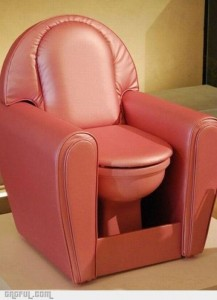 Weird Toilet Designs (30 photos) 9