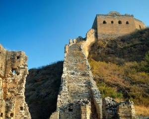 Great Wall of China (27 photos) 10