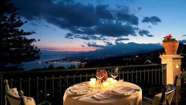 1017 Worlds Most Beautiful Restaurants (40 photos)