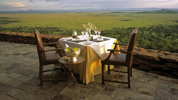 1103 Worlds Most Beautiful Restaurants (40 photos)