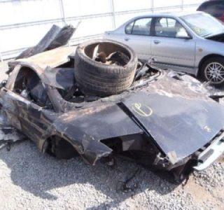 Lamborghini for Sale (9 photos)