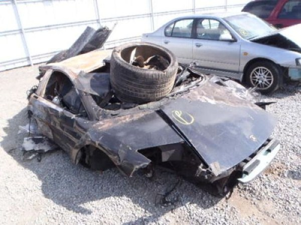 Lamborghini for Sale (9 photos) 1