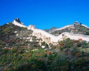 Great Wall of China (27 photos) 11