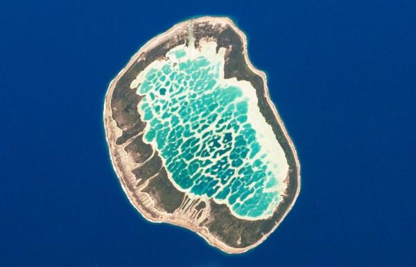 1119 Waters Από το Διάστημα (25 φωτογραφίες)
