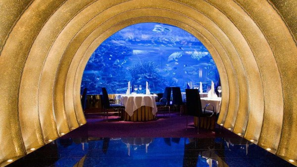 1121 Worlds Most Beautiful Restaurants (40 photos)
