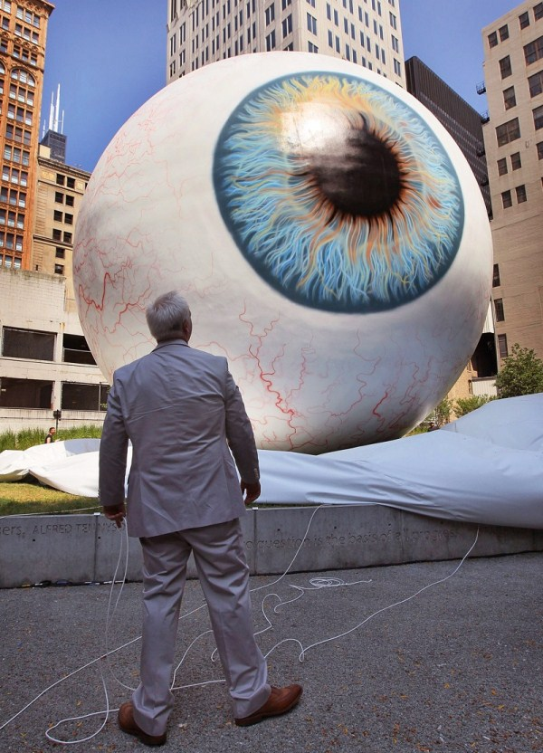 1135 Amazing Giant Sculptures from Around the World (50 photos)