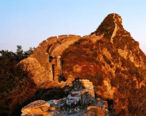 Great Wall of China (27 photos) 12