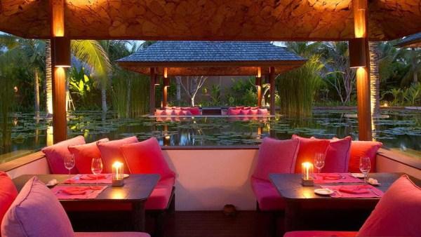 1218 Worlds Most Beautiful Restaurants (40 photos)