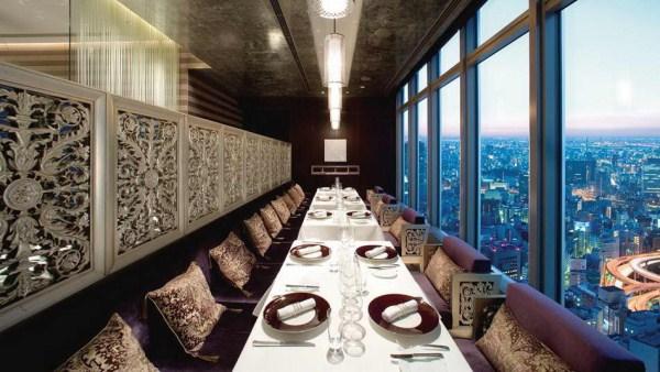1317 Worlds Most Beautiful Restaurants (40 photos)