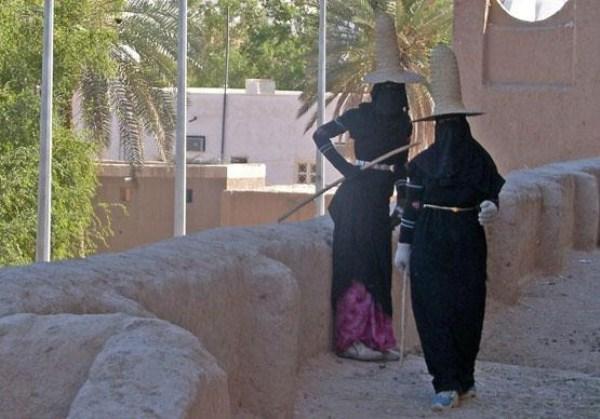 "1412 Witches"" of Yemen (16 photos)"
