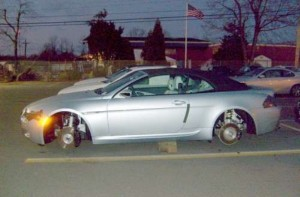 Expensive Cars Without Wheels (37 photos) 14