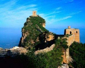 Great Wall of China (27 photos) 15