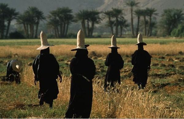 "1512 Witches"" of Yemen (16 photos)"