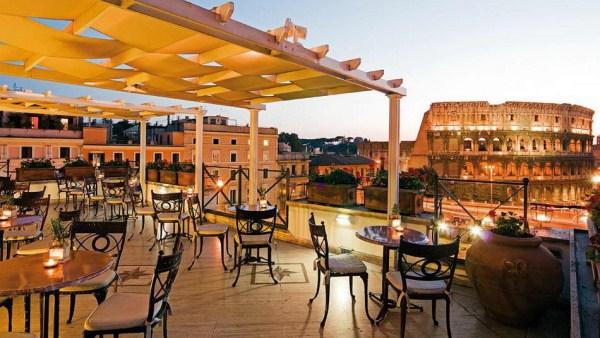 1516 Worlds Most Beautiful Restaurants (40 photos)
