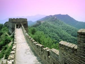 Great Wall of China (27 photos) 16