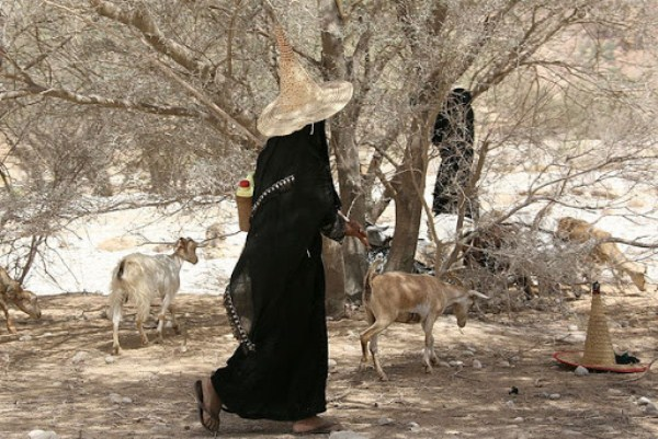 "1611 Witches"" of Yemen (16 photos)"