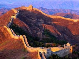 Great Wall of China (27 photos) 28