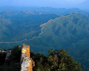 Great Wall of China (27 photos) 17